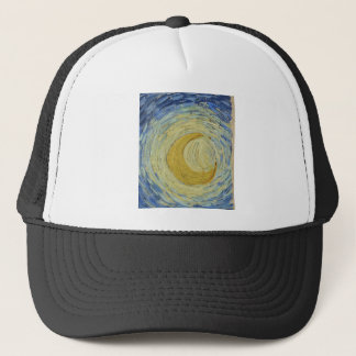 its been immortalized trucker hat