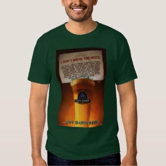It's Beer:30 T-Shirt