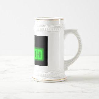 It's Beer O'Clock 2 Mug