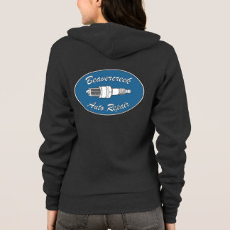 It's better at the BAR! Women's Jacket