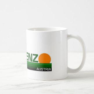 Its Better in Bregenz, Austria Classic White Coffee Mug