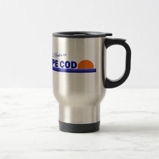 It's Better in Cape Cod Coffee Mug