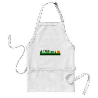 Its Better in Kentucky Adult Apron