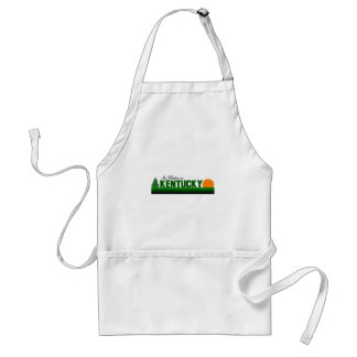 Its Better in Kentucky Aprons