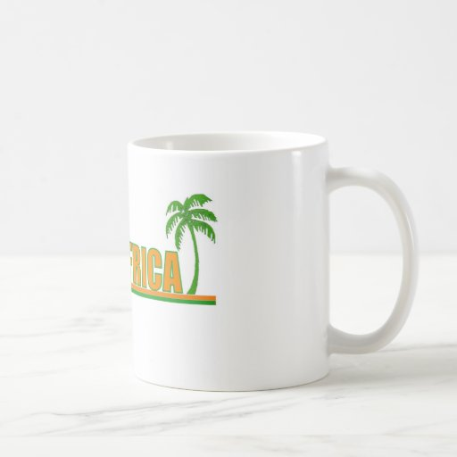It's Better in South Africa Coffee Mug