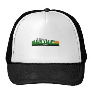 Its Better in Sun Valley Trucker Hat