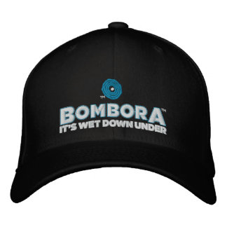 It's Big Down Under Embroidered Hats
