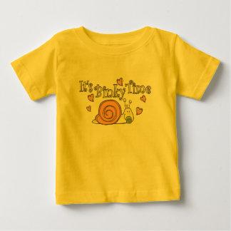 It's Binky Time T Shirt