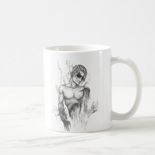 It's Breaking Free Coffee Mug