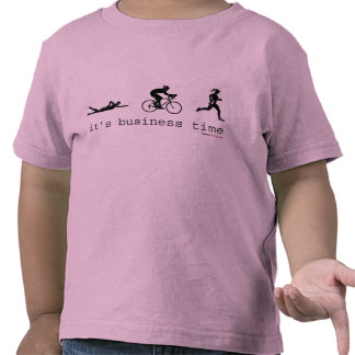 It's Business Time Tshirts