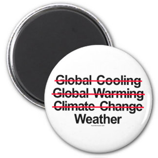It's called Weather 2 Inch Round Magnet