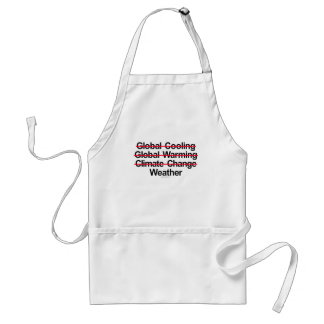 It's called Weather Adult Apron