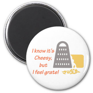 Its Cheesy Magnet