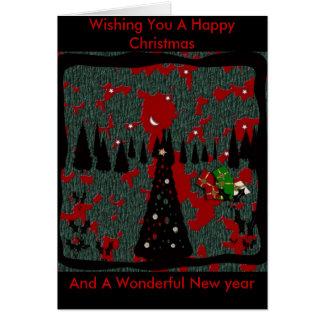 """Its Christmas""* Card"