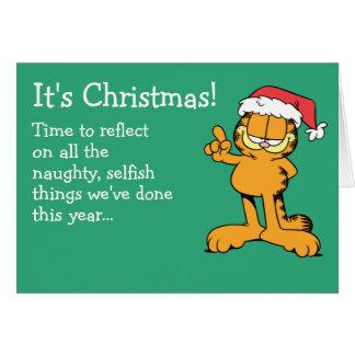 It's Christmas! Card
