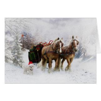 It's Christmas Card
