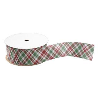 It's Christmas Grosgrain Ribbon