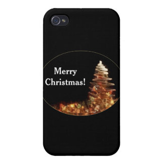 It's Christmas iPhone 4 Cases