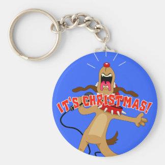 It's Christmas! Keychain