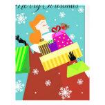it's Christmas!!! Letterhead