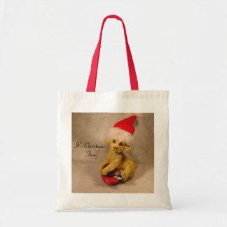 It's Christmas Time Bag