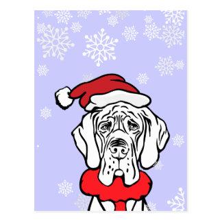 It's Christmas Time Postcard
