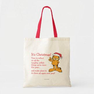 It's Christmas! Tote Bag