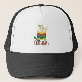 Its Christmas Trucker Hat