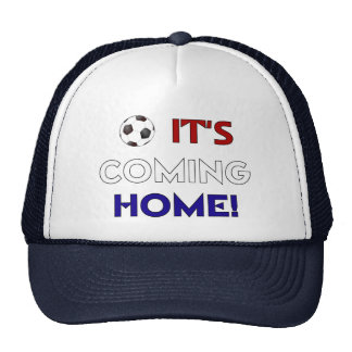 It's Coming Home! Trucker Hat