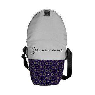 Its Complicated Messenger Bag