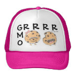Its cookie time! mesh hat