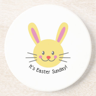 Its Easter Drink Coasters