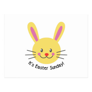 Its Easter Postcard