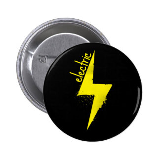 It's Electric! Pins