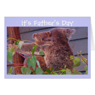 It's Father's Day Greeting Cards