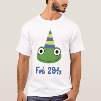 It's Finally my Birthday... T-Shirt