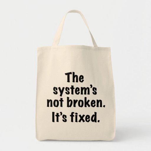 it's fixed. tote bag