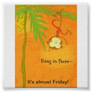 It's Friday! Poster