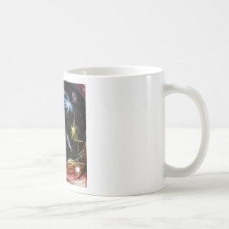 It's Full Of Stars - Custom Print! Coffee Mug