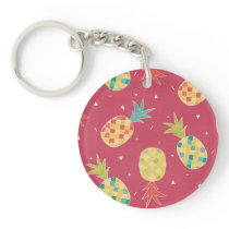 It's Fun in the Sun Step Keychain