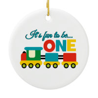 It's Fun to be One Ornament