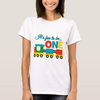 It's Fun to be One T-Shirt