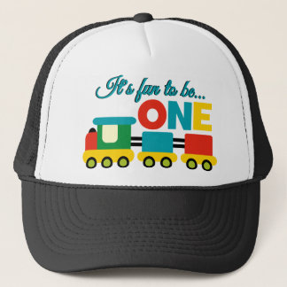 It's Fun to be One Trucker Hat
