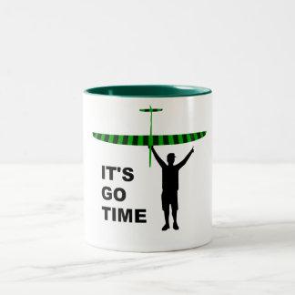 It's GO Time R/C Soaring Mug