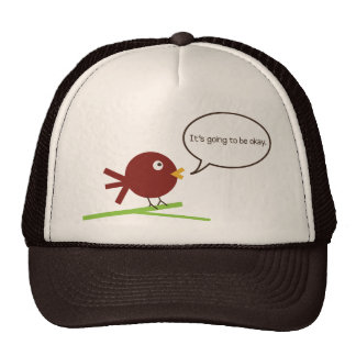 It's Going to Be Okay hat