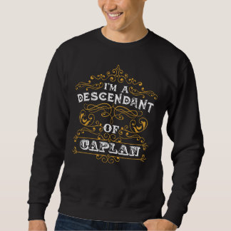 It's Good To Be CAPLAN T-shirt