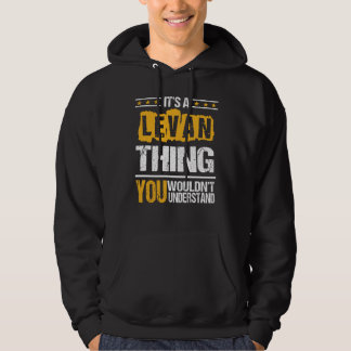 It's Good To Be LEVAN Tshirt