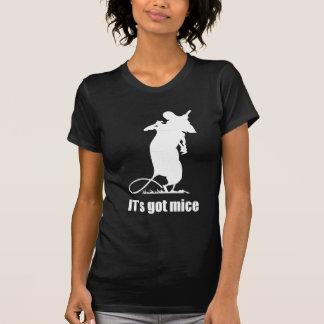 IT's Got MIce T-shirt