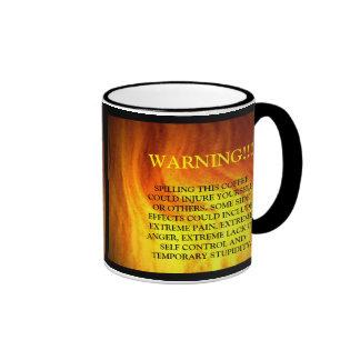 IT'S GOTTA BE HOT! Coffee Mug