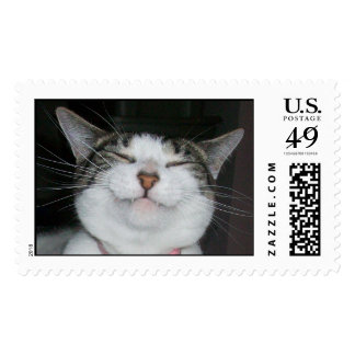 It's Great to be Me Postage Stamp
